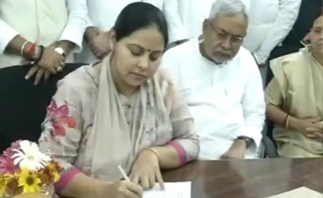 Chartered Accountant Linked To Lalu Yadav's Daughter Misa Bharti Arrested For Money Laundering