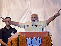केरल में 'ड्रामेबाजी' कर रही हैं कांग्रेस और कम्युनिस्ट पार्टियां : पीएम मोदी