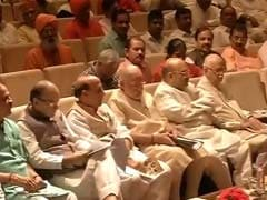 PM Narendra Modi Asks BJP Lawmakers To Highlight Government's Achievements