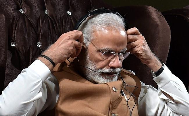 Modi Completes Half-Way Mark In Silence That's Telling - By Mani Shankar Aiyar
