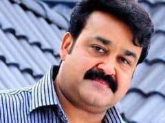 Actor Mohanlal Flags Kerala's 'Biggest Terror' To Chief Minister Vijayan