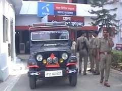 Children Detained For 5 Hours For Playing On Police Grounds In Moradabad