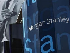 Morgan Stanley's Profit Doubles As Bond-Trading Revenue Surges