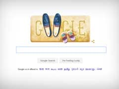 Today's Google Doodle, A Salute To Lovely Mothers