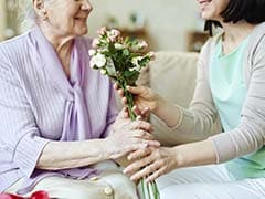 This Mother's Day, Give Your Mother Gift Of Good Health