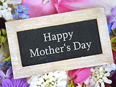 On This Mother's Day, Take These Money Lessons From Your Mom
