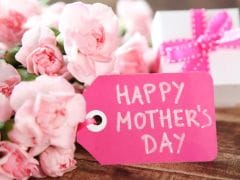 Mother's Day: 5 Best Desserts to Bake for Mom