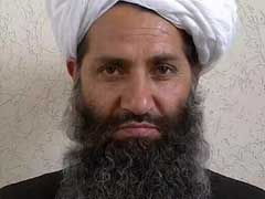 New Taliban Leader Tells US To End Afghan 'Occupation' In First Message