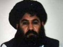 Taliban Chief Killed Because He Posed Threat To US Troops: Pentagon