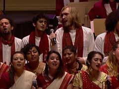 Berklee Indian Ensemble's Rendition of Rahman Will Give You Goosebumps
