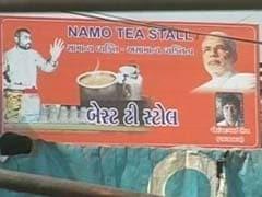 To Shiv Sena's Vada-Pav Eatery, BJP Proposes 'Namo Tea Stall' In Mumbai