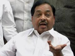 Shiv Sena Set To Lose In Thane Civic Polls, Says Narayan Rane