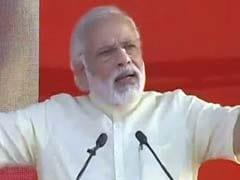 'I Give You My Account. Did This Happen Earlier?' PM In 2-Year Speech