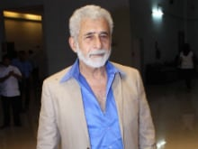 Bollywood Films Lack Content Most of the Time, Says Naseeruddin Shah