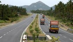 Government Mulls Use of Highways as Aircraft Runways