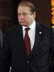 Baiting India, Nawaz Sharif Picks 22 Envoys To Highlight Kashmir Crisis