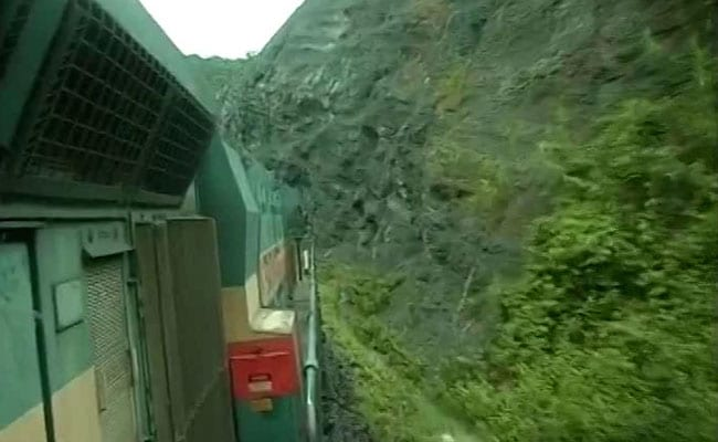 PM Modi Proves He Means Business About Trains For North East. Exhibit A.