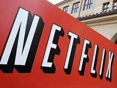 Cooler Growth Hits Netflix In Second Quarter