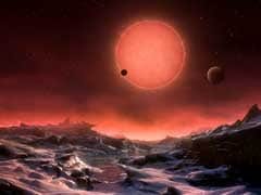 These Three Earth-Like Planets May Be Our Best Chance Yet At Detecting Life