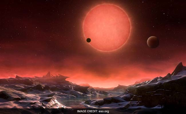 These Three Earth-Like Planets May Be Our Best Chance Yet ...