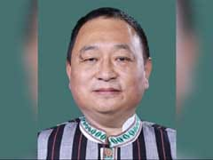Arunachal Congress Lawmaker Wants To Visit China But Not On Stapled Visa