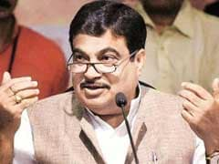 'I'm A Man, Do Everything Openly': Nitin Gadkari On BJP's Goa Strategy