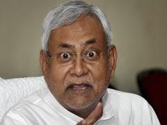 Will Ask For CBI Probe, Says Nitish Kumar On Journalists Killing