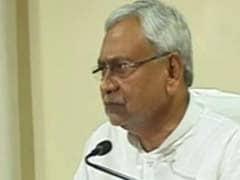 Chief Justice's Concern Natural, Vacancies Should Be Filled: Nitish Kumar