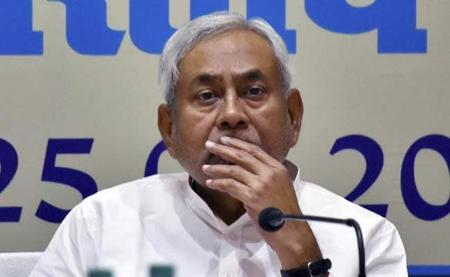 Bihar Chief Minister Calls For Direct Action Against 'Education Mafia'