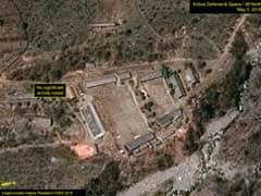 Images Show Possible Preparations For North Korea Nuclear Test: Think Tank