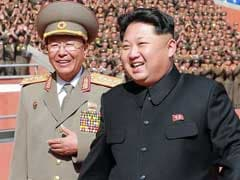 'Executed' North Korean General Named To Senior Party Posts