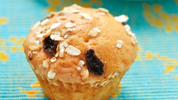 oats muffin