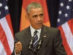 Barack Obama Hails Taliban Leader's Killing As Insurgents Seek Successor
