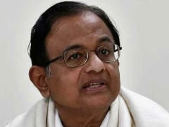 Modi Government Doesn't Deserve Raghuram Rajan: P Chidambaram