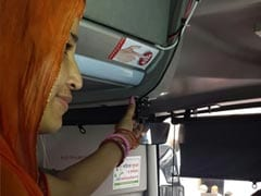Panic Buttons Will Be A Must For Buses, Rajasthan Leads The Way