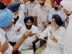 Parkash Singh Badal Rules Out Early Assembly Elections In Punjab