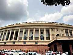 GST Without The Congress? New Math In The Rajya Sabha