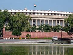Budget Session Of Parliament: Live Updates