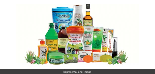 Dabur Doesn't See Threat From Patanjali's 'Faith-Based' Items