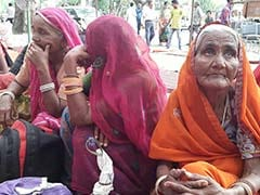 Why Poor Pensioners Are Sending Rs 7 Each To PM Modi