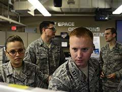 Fearing Hostilities In Space, Pentagon Fortifies Satellites