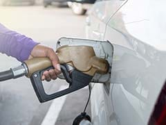 Petrol Price Hiked By Rs 3.38 Per Litre, Diesel By Rs 2.67 Per Litre