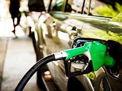 Petrol Price Hiked By Rs 1.34 A Litre, Diesel By Rs 2.37 A Litre