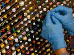 Pharma Exports Growth Heading For Sharp Decline: Crisil