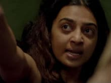 Why Censor Board Cleared Radhika Apte's Phobia Without Any Cuts