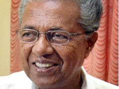Kerala CM-Designate Pinarayi Vijayan Talks Tough On Influence Peddling, Graft