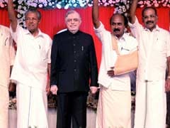 Vijayan Government In Kerala To Probe All 'Controversial' UDF Decisions