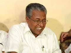 Pinarayi Vijayan Takes Oath As Kerala Chief Minister: Highlights