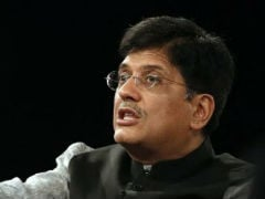 'Pentagon Was Hacked Too': Piyush Goyal On Security For Digital Payments