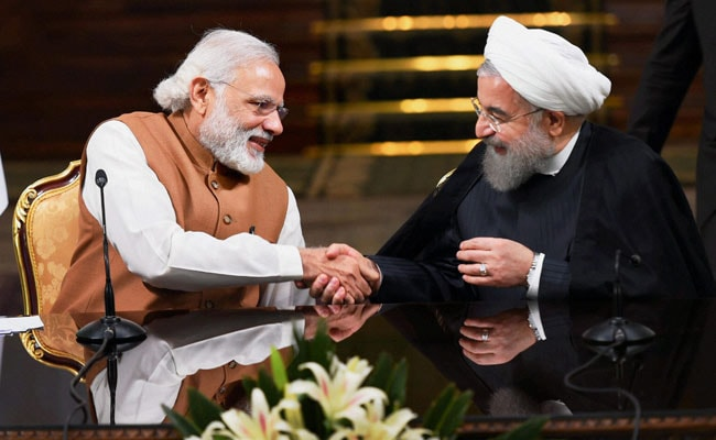 India-Backed Chabahar Port Not A Rival To Gwadar, Iran Tells Pakistan